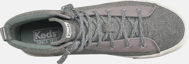KEDS Sneaker 'TOPKICK BOOT WOOL'