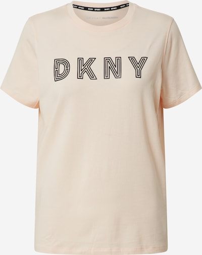 DKNY Performance Shirt in de kleur Sinaasappel, Productweergave