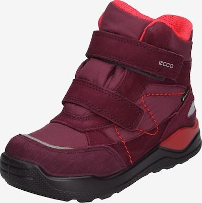 ECCO Schuhe 'ScarSimba' in lila, Produktansicht