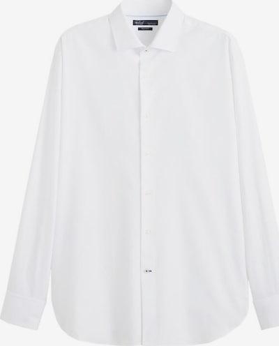 MANGO MAN Hemd 'Bruce' in weiß, Produktansicht