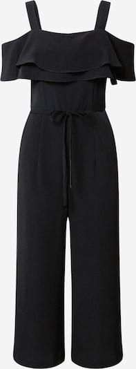 TOM TAILOR Jumpsuit in schwarz, Produktansicht