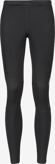 ENDURANCE Pantalon de sport 'Mahana' en noir, Vue avec produit