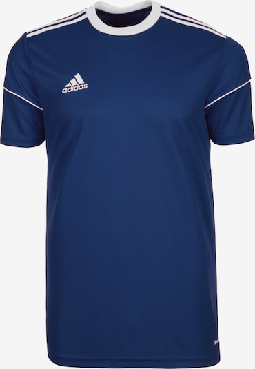 ADIDAS PERFORMANCE Fußballtrikot 'Squadra 17' in blau, Produktansicht