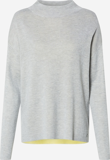 TOM TAILOR Pullover in grau, Produktansicht