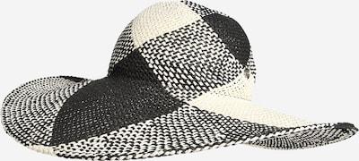 Pălărie ESPRIT pe bej / negru, Vizualizare produs