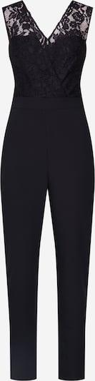 Lipsy Jumpsuit in schwarz, Produktansicht