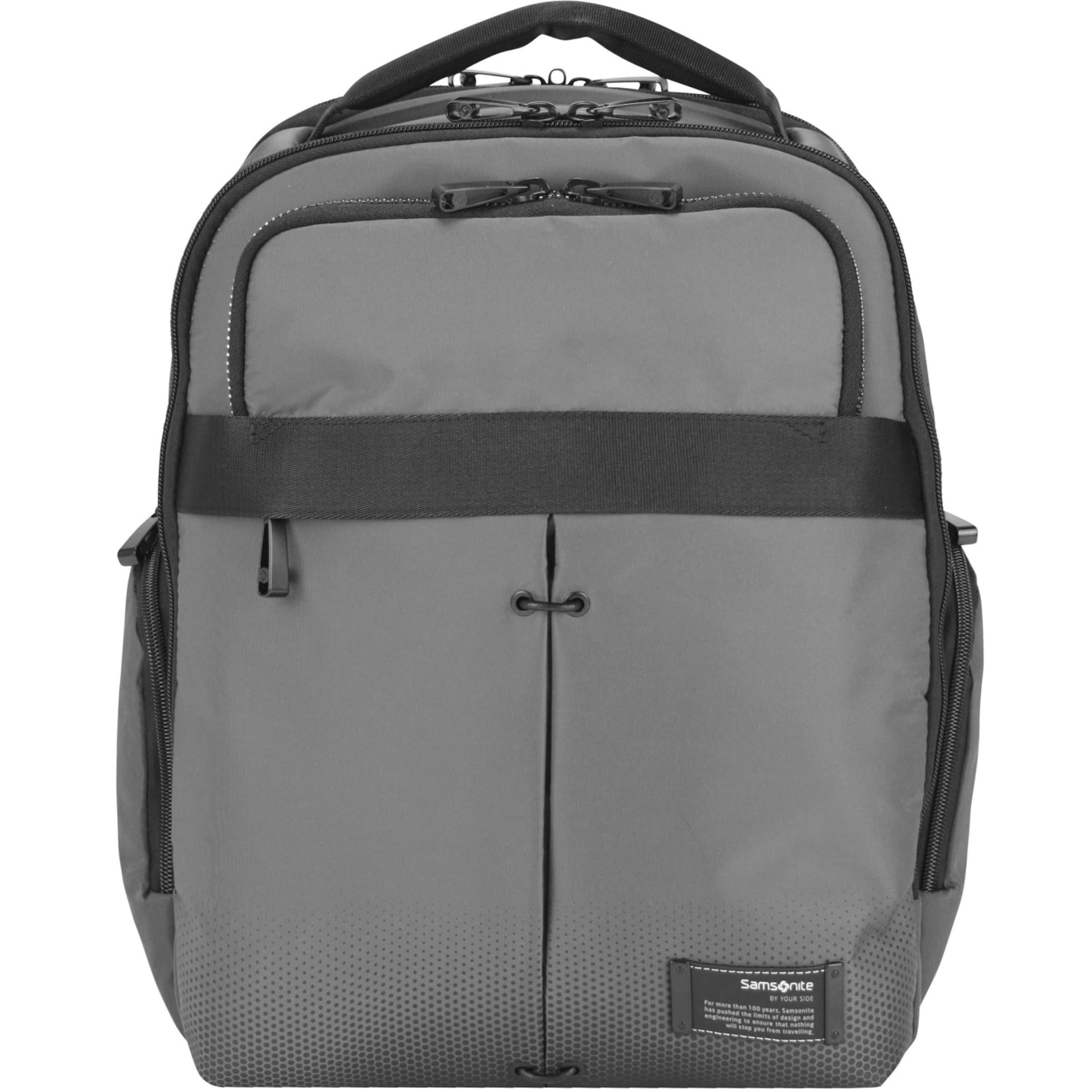 SAMSONITE Cityvibe Business Rucksack 40 cm Laptopfach Verkauf 100% Garantiert Erhalten Günstig Online Kaufen Kaufen Billig Authentisch Spielraum Manchester iWlY6riz