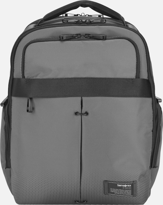 SAMSONITE Cityvibe Business Rucksack 40 cm Laptopfach