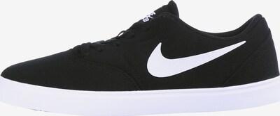 Nike SB Sneaker in schwarz, Produktansicht