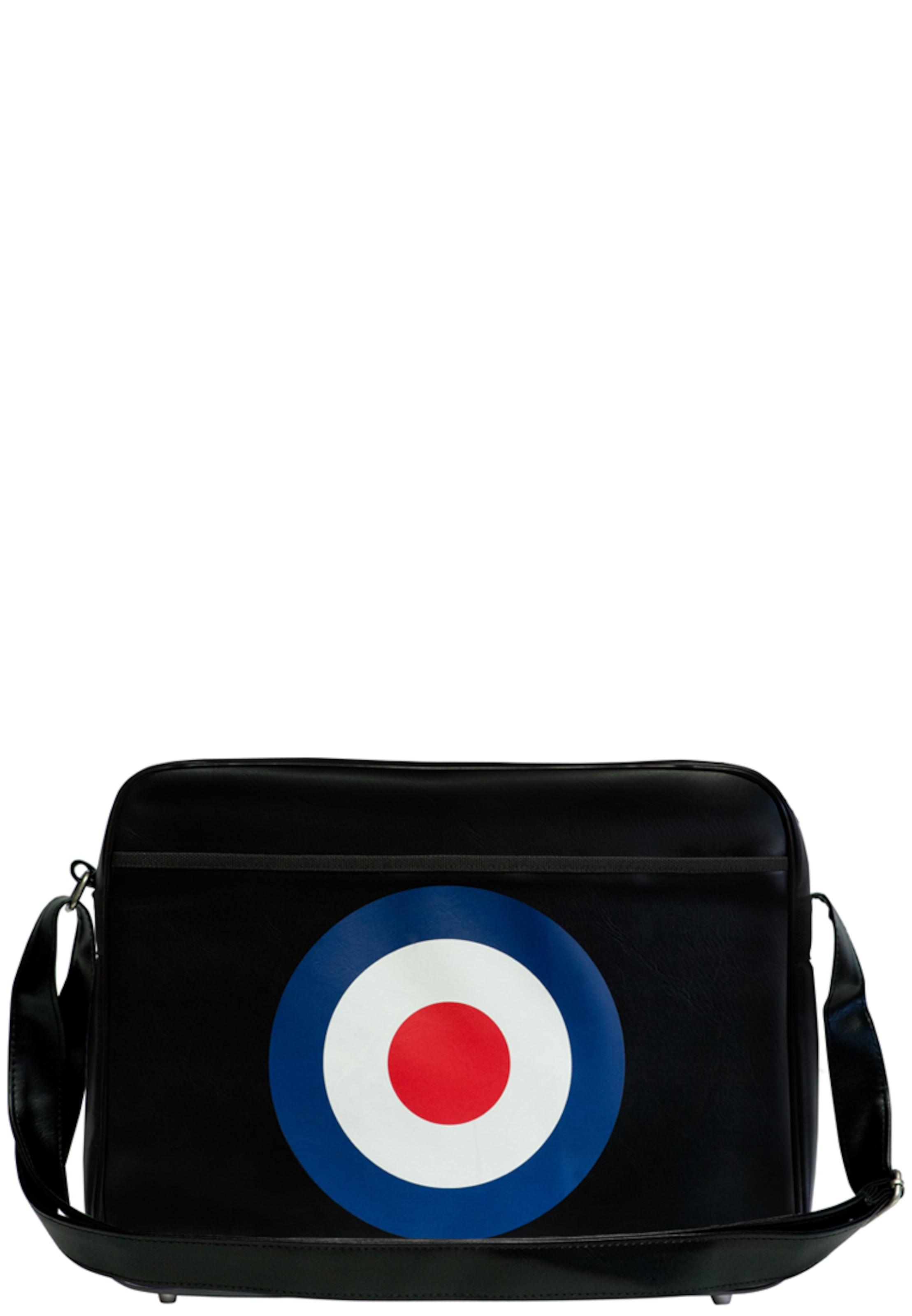 Beste Preise Im Netz Verkauf Echten LOGOSHIRT Tasche 'Target' Ebay Online 8coDS