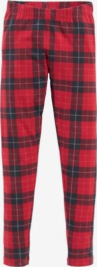 ARIZONA Leggings in rot, Produktansicht