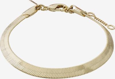 Pilgrim Armband 'Noreen' in de kleur Goud, Productweergave