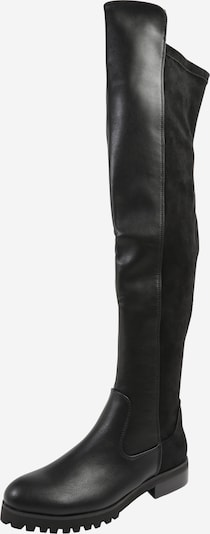 BUFFALO Stiefel 'Francesca' in schwarz, Produktansicht