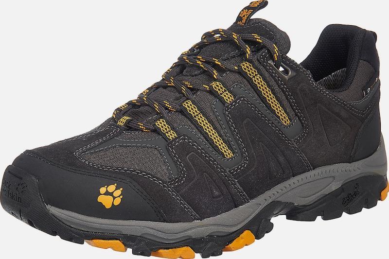 JACK WOLFSKIN Mountain Attack Texpore M Freizeit Schuhe