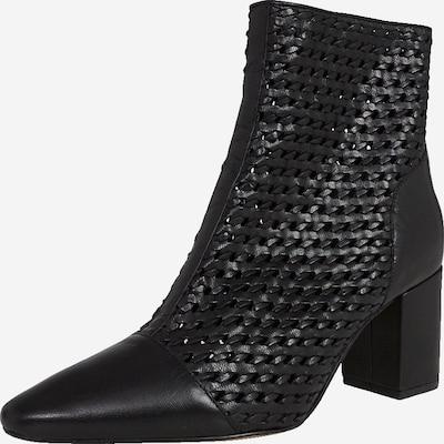 EDITED Stiefelette 'Hedda' in schwarz, Produktansicht