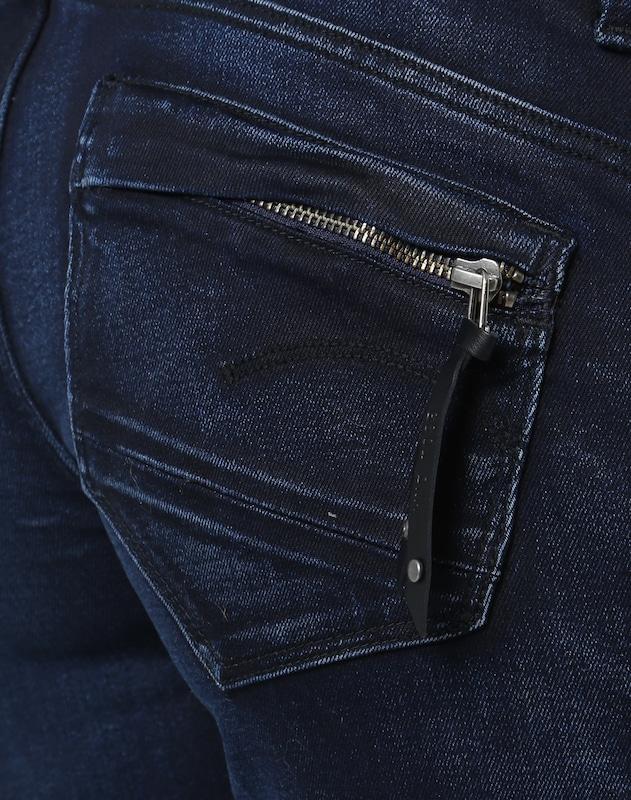 Cody In Skinny' Mid Jeans Blauw Raw G star Denim 'midge rdBCxoe