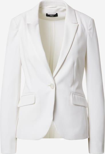 s.Oliver BLACK LABEL Blazer in weiß, Produktansicht