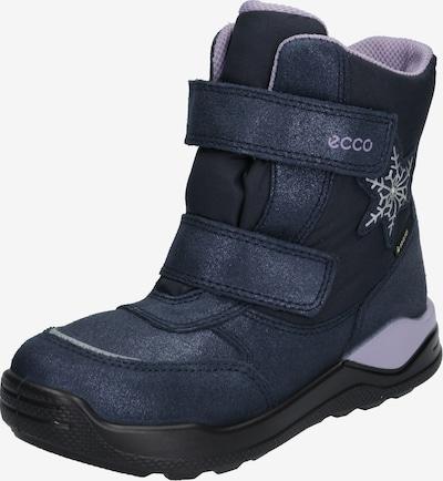 ECCO Schuhe 'Urban' in dunkelblau, Produktansicht