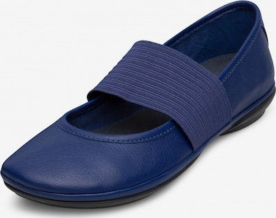 CAMPER Ballerinas ' Right ' in blau, Produktansicht