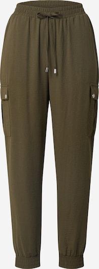 Dorothy Perkins Kargo hlače 'Cargo Jogger' | kaki barva, Prikaz izdelka