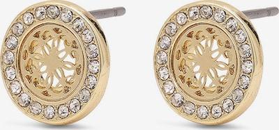 Pilgrim Boucles d'oreilles 'Henrietta' en or, Vue avec produit