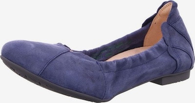THINK! Ballet Flats in Blue, Item view