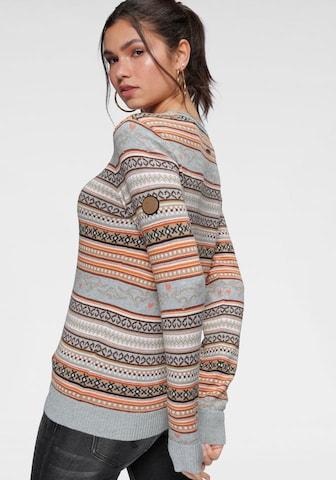 KangaROOS Sweater in Mixed colors