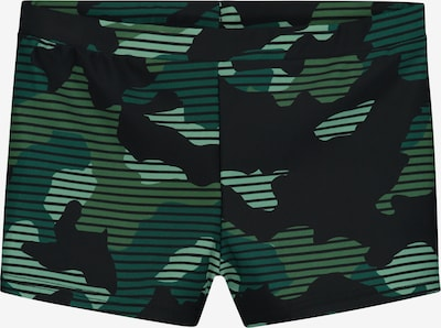 Shiwi Zwemshorts in de kleur Groen, Productweergave