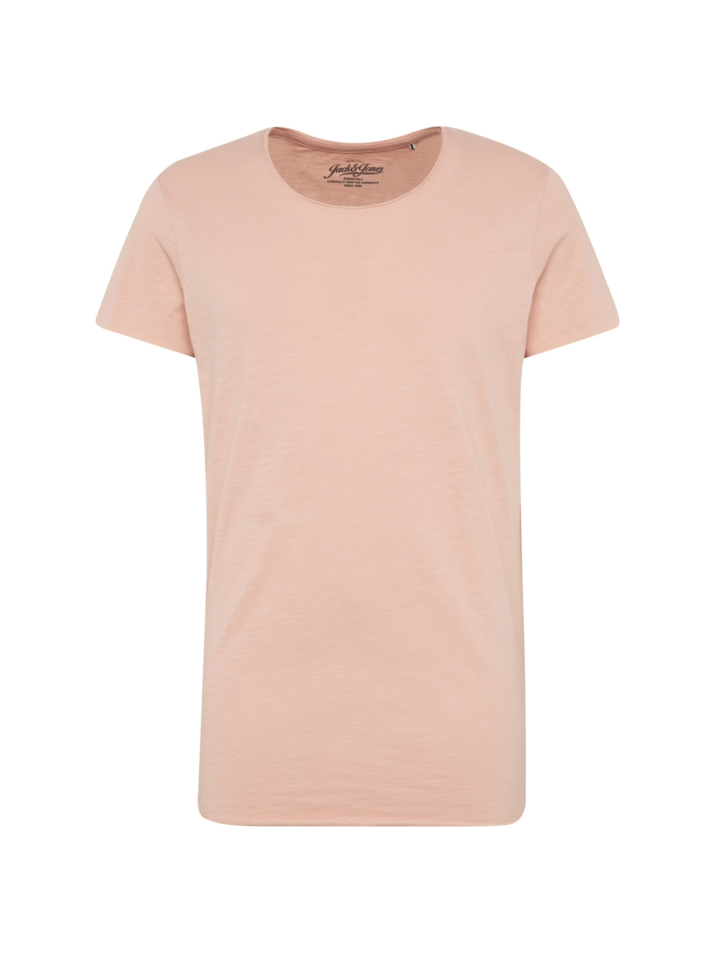 Jones En shirt Ss U Noos' Rose T 'jjebas Ancienne neck Jackamp; Tee wkOn8P0