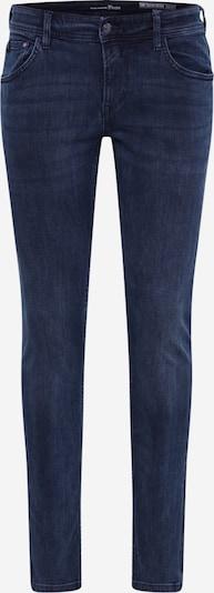 TOM TAILOR DENIM Jeans 'CULVER' in grey denim, Produktansicht