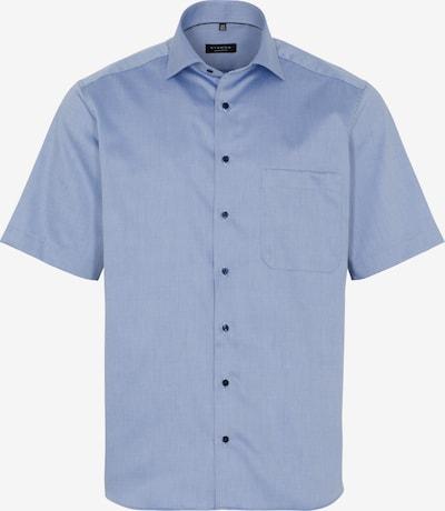 ETERNA Hemd in rauchblau, Produktansicht