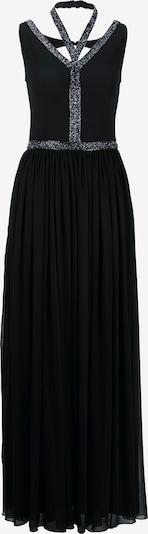 heine Abendkleid in schwarz, Produktansicht