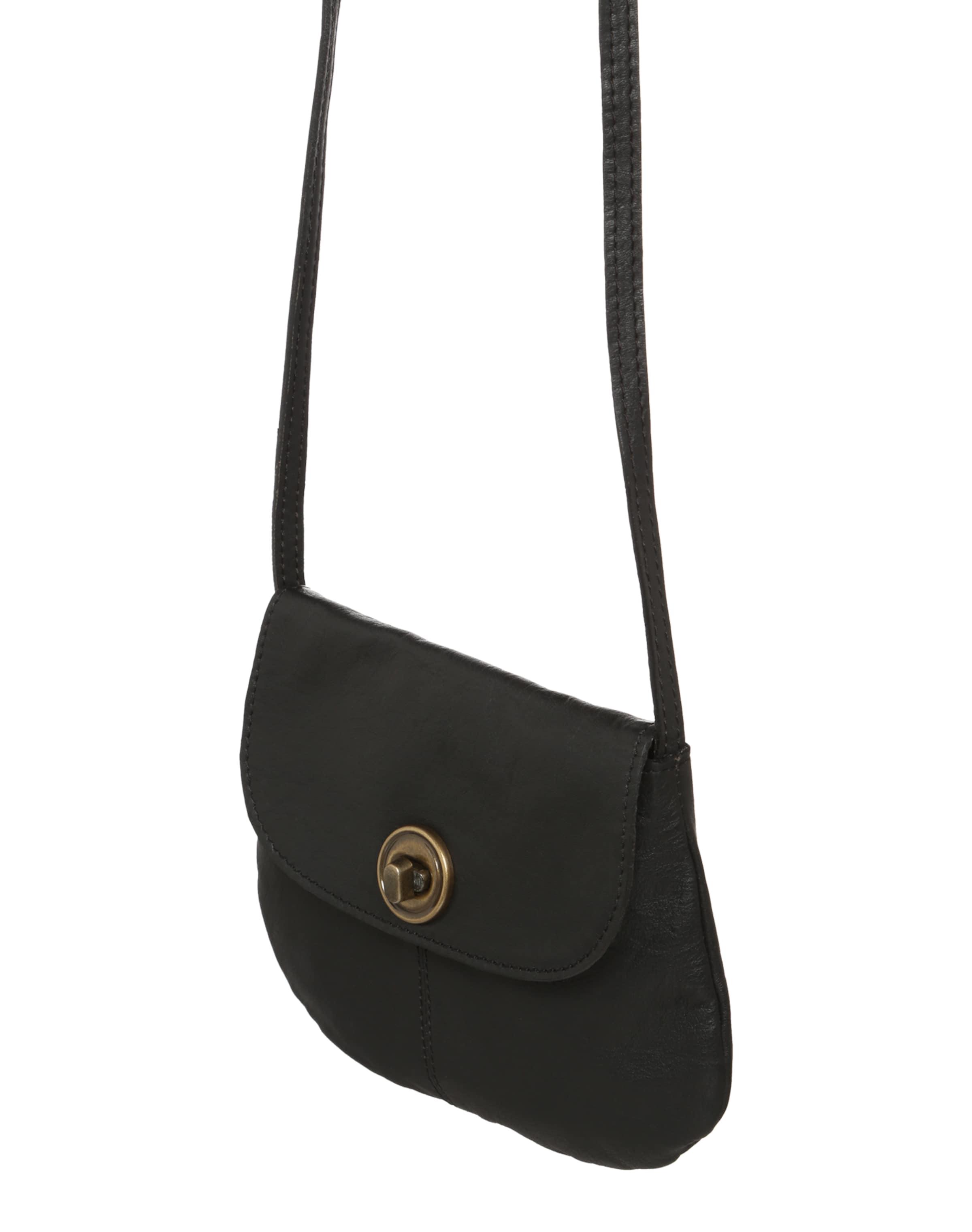 PIECES Mini Bag aus Leder 'Totally Royal Party' Heißen Verkauf Online-Verkauf Ost Veröffentlichungstermine Vorbestellung Günstiger Preis PmTT4