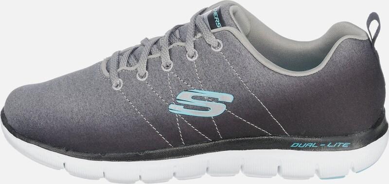 SKECHERS Schnürer Verschleißfeste billige Schuhe Hohe Qualität