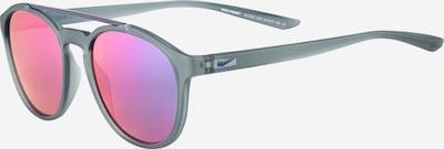 NIKE Sonnenbrille 'Kismet EV1203' in grau, Produktansicht