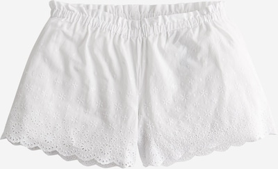 HOLLISTER Pyžamo 'EYELET' - bílá, Produkt