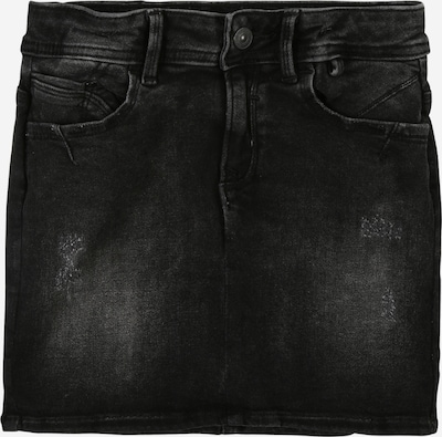 LTB Rock 'ADREA' in black denim, Produktansicht