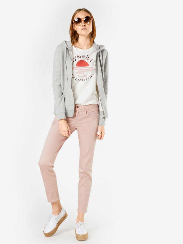 Pepe Jeans Sweatjacke 'ZIP THRU LADIES'