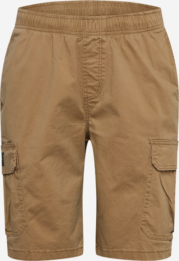 Iriedaily Shorts 'Work N Roll' in khaki, Produktansicht
