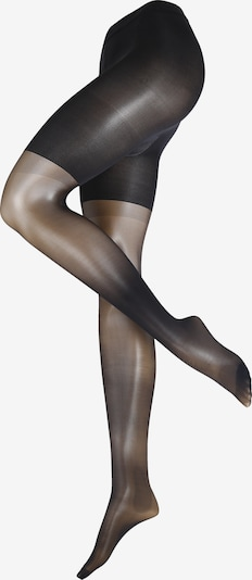 SPANX Panty's 'GRADUATED COMPRESSION' in de kleur Zwart, Productweergave