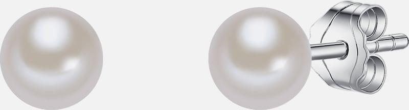 Boucles Doreilles Perle Valero Avec Perles De Culture Deau Douce