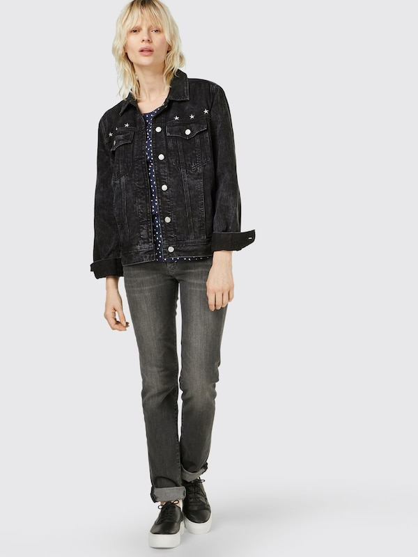 Esprit Casual Shirt With Pattern
