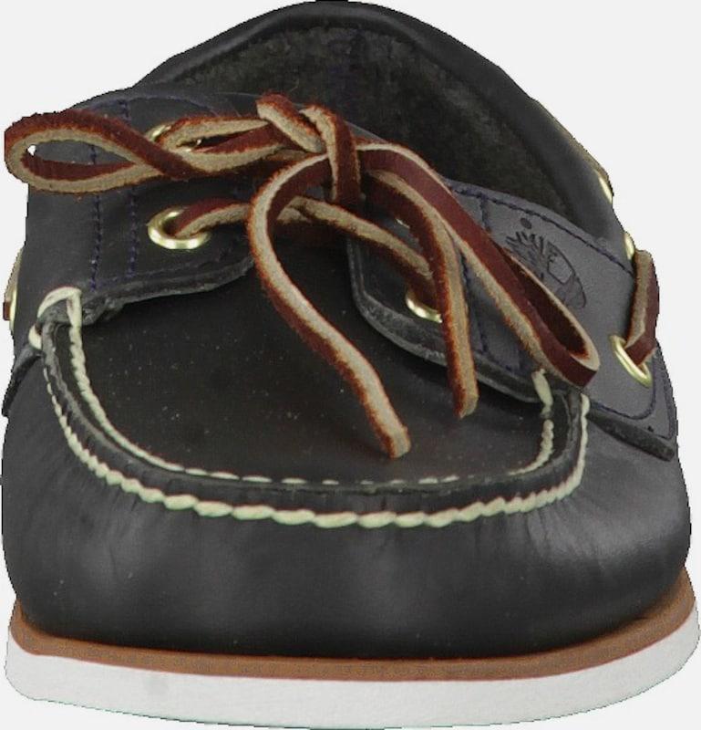 TIMBERLAND Schuh in klassischem Design