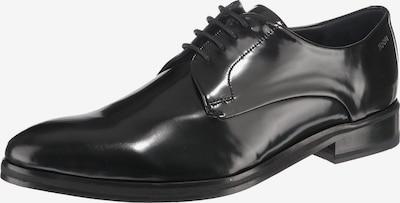 JOOP! Schnürschuhe in schwarz, Produktansicht