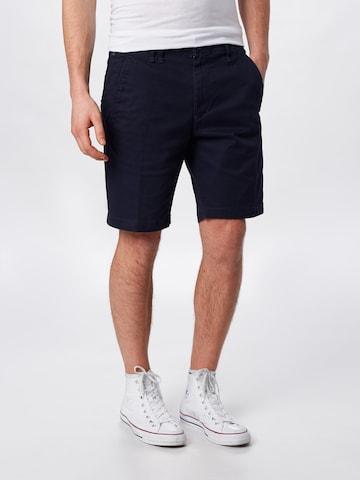 Pantaloni chino 'Vetar' di G-Star RAW in blu