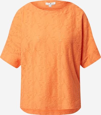 TOM TAILOR Tričko - oranžová, Produkt
