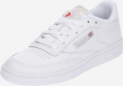 Reebok Classic Sneakers low in white, Item view