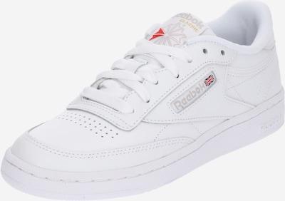 Reebok Classic Låg sneaker i vit, Produktvy