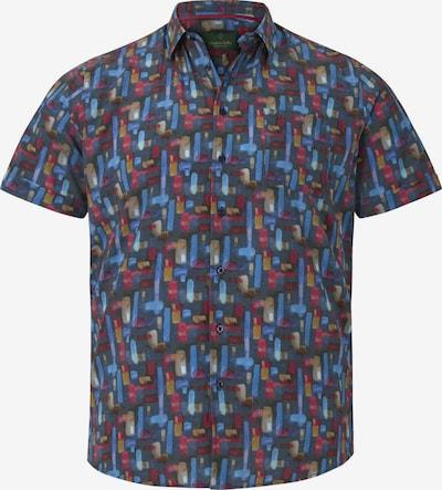Charles Colby Overhemd 'Duke Nigel' in de kleur Gemengde kleuren, Productweergave