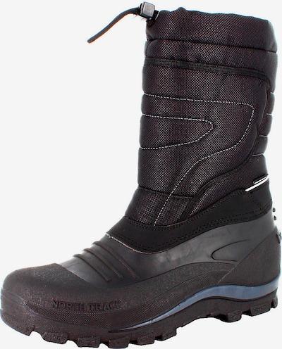 Freyling Boots in schwarz, Produktansicht